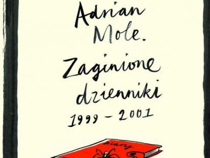"""""""Zaginione dzienniki 1999–2001"""""""