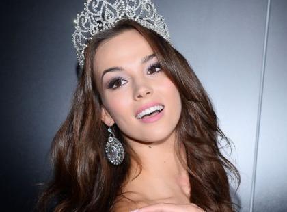 Zagłosuj na Polkę w konkursie Miss Universe!