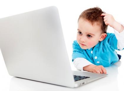 Zagrożenia dla dzieci w sieci