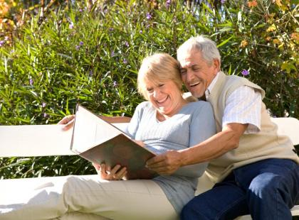 Zahamowanie chorób związanych z podeszłym wiekiem