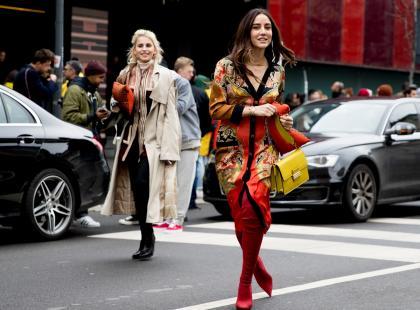 Zainspiruj się modą prosto z Paryża! Mamy dla was 9 modnych sukienek z francuskiej sieciówki
