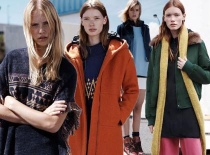 Zainspiruj się nowymi stylizacjami od Zara TRF