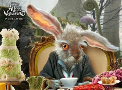 Zajączek czy króliczek