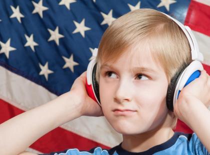 Zajęcia dla dzieci: nauka języka angielskiego