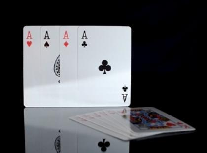 Zajezdnia kart - pasjans