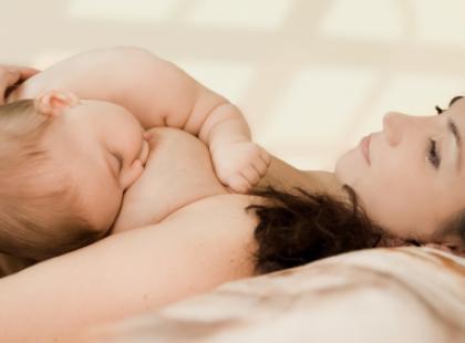 Zajście w ciążę po porodzie