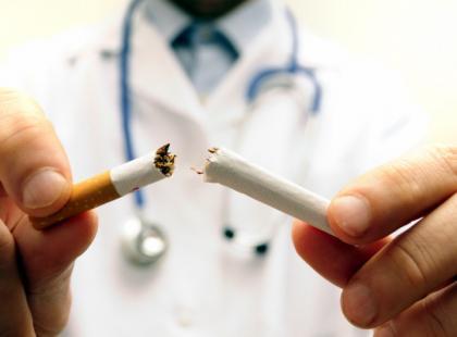 Zakaz palenia w lokalach okazał się sukcesem