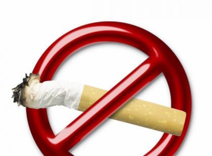 Zakaz palenia w miejscach publicznych – kontekst polityczny