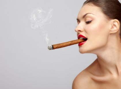 Zakaz palenia wchodzi w życie