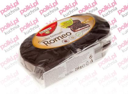 Zakochaj się w słodkim Romeo!