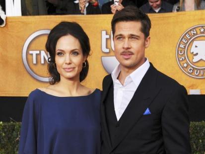 Zakochane pary na Screen Actors Guild Awards