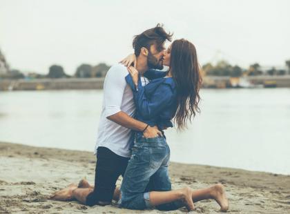 Zakochanie i pożądanie z perspektywy kobiet i mężczyzn