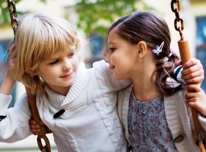 Zakochany przedszkolak. Jak go wspierać?