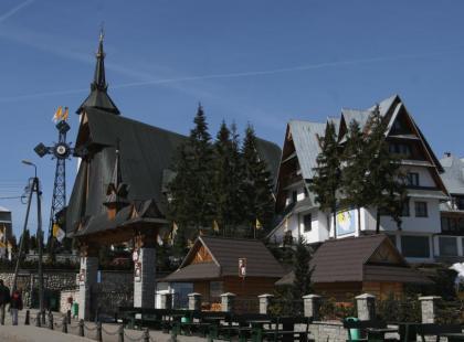 Zakopane - Spotkanie z  góralską tradycją