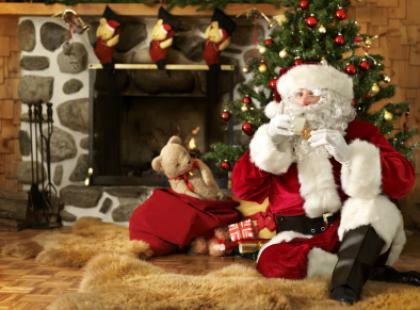 Zakup prezentów - chwyty marketingowe