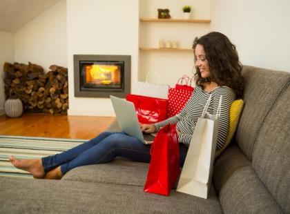 Zakupy przez internet, czyli jak zaoszczędzić?