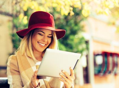 Zakupy spożywcze przez Internet? Zobacz, ile możesz zaoszczędzić