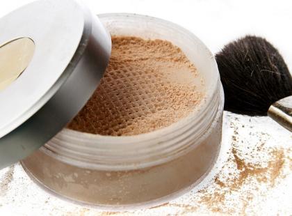Zalety makijażu mineralnego