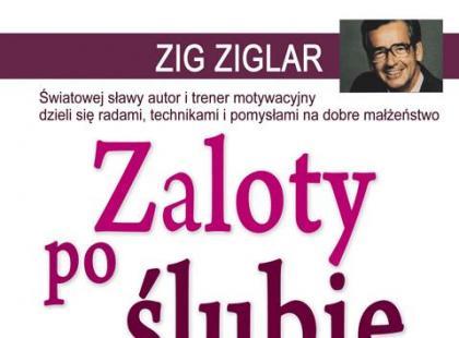"""""""Zaloty po ślubie"""""""