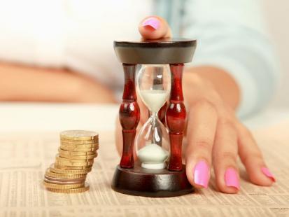 Założyłaś już konto emerytalne?