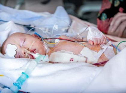 Zamknięto oddział pediatryczny przez bardzo groźną chorobę, której nie powinno być w Polsce!