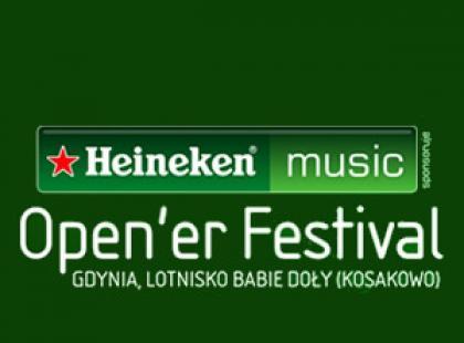 Zamykamy line-up 10 edycji Heineken Open'er Festival