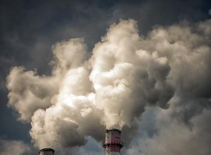Zanieczyszczenie powietrza w Polsce – czym oddychamy?