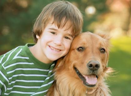 Zanim kupisz dziecku psa – praktyczne porady