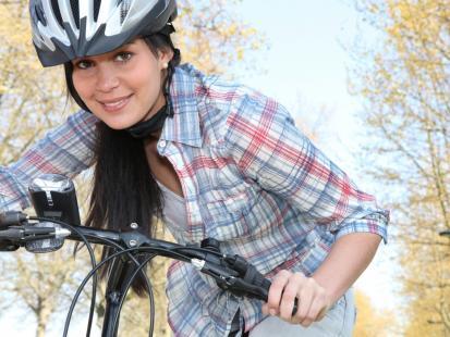 Zanim kupisz rower