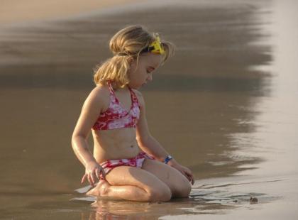 Zanim zabierzesz dziecko w tropiki