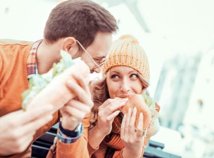 Zanim zjesz, przeczytaj ten tekst. Zdradzamy, ile kalorii ma kebab!
