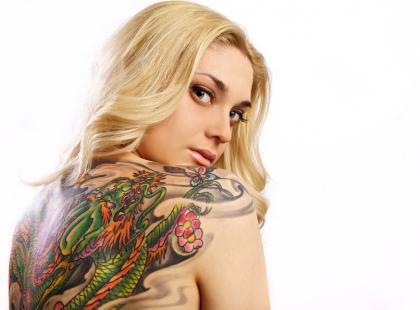 Zanim zrobisz tatuaż