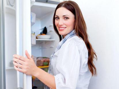 Zaoszczędź 100 zł rocznie dzięki mądremu używaniu lodówki!
