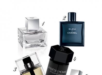 Zapach mężczyzny