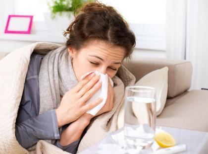 Zapalenie płuc - nie przegap objawów choroby!