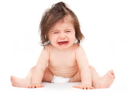 Zapalenie ucha środkowego u dzieci – leczenie