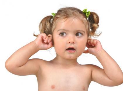 Zapalenie ucha środkowego u dziecka – przyczyny