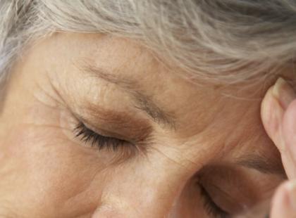 Zapalenie zatok – ból głowy nie do wytrzymania