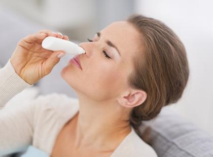 Zapalenie zatok przynosowych – objawy i leczenie