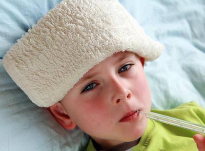 Zapalenie zatok u dzieci – jak im przeciwdziałać?