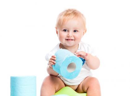 Zaparcia u dzieci – co może być przyczyną?