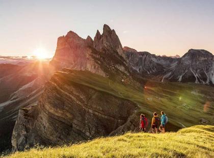 Zaplanuj aktywne lato w Południowym Tyrolu – słonecznym sercu Alp!