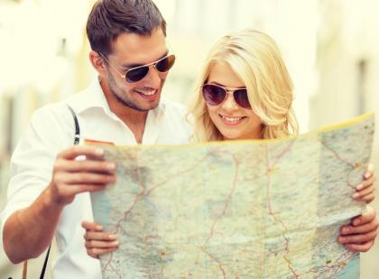 Zaplanuj bezpieczną podróż