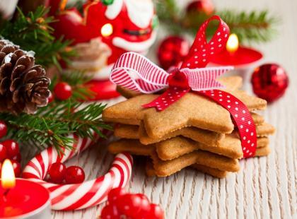 Zaplanuj zdrowe, spokojne Święta