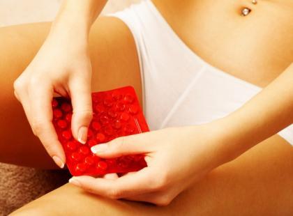 Zapomniałam tabletek antykoncepcyjnych-co teraz?