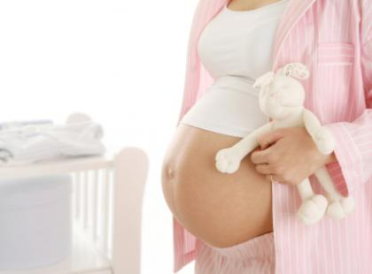 Zapotrzebowanie na DHA u kobiet w ciąży