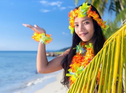 Zaproś Hawaje do swojego domu! Surf Hawaiian Dream to nowy sposób na pranie!