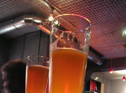 Zaproszenia na piwo