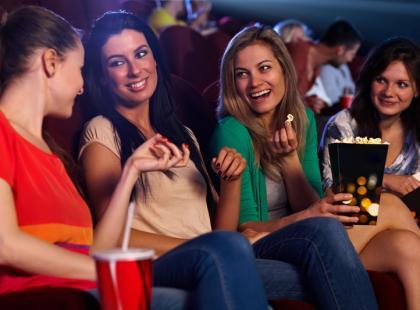 Zaproszenie na Kobiecy Wieczór Filmowy