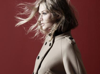Zara - damska kolekcja jesień/zima 2010/2011